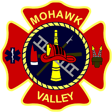 Mohawk Valley Fire Logo